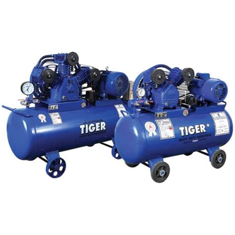 Kompresor Tiger tiger air compressor