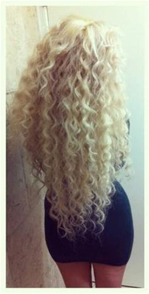 tight curly faux perm steps how to curl your hair in tight spiral curls with a regular