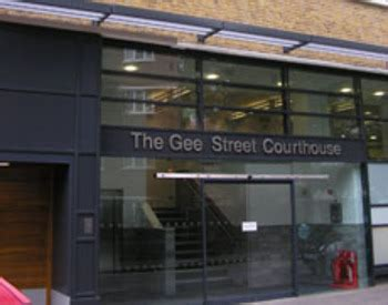 Centre County Court Records Clerkenwell And Shoreditch County Court