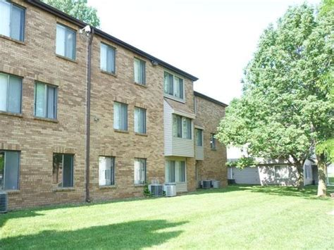 Apartments Muscatine Iowa Contree Manoir Apartments Rentals Muscatine Ia