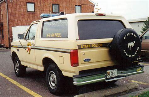 maryland division of motor vehicles 1999 chevrolet tahoe patrol vehicle