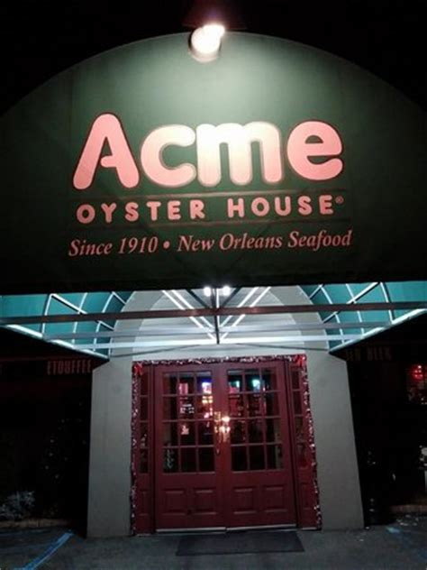 acme oyster house locations a necessary stop on every trip to new orleans picture of acme oyster house new