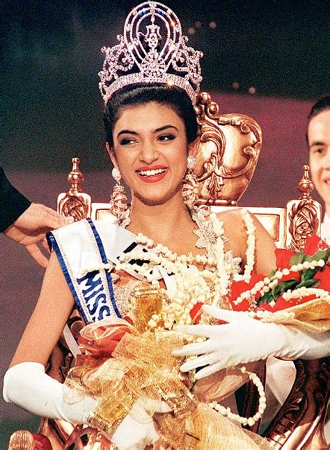 sushmita sen miss universe beauty in pageants most popular answers of miss universe