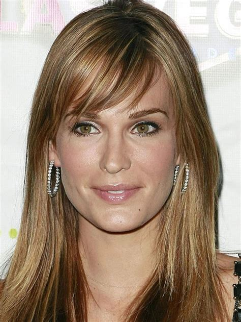 hairstyles for rectangular faces over 50 25 best ideas about long face shapes on pinterest