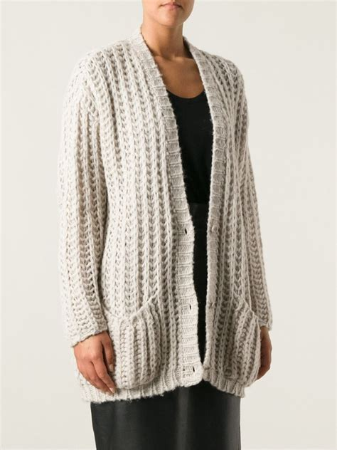Chunky Knit Sweater chunky knit cardigan sweater vest