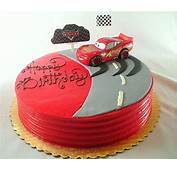 Birthday Cake Cars  Start Your Engine And Get In Gear To