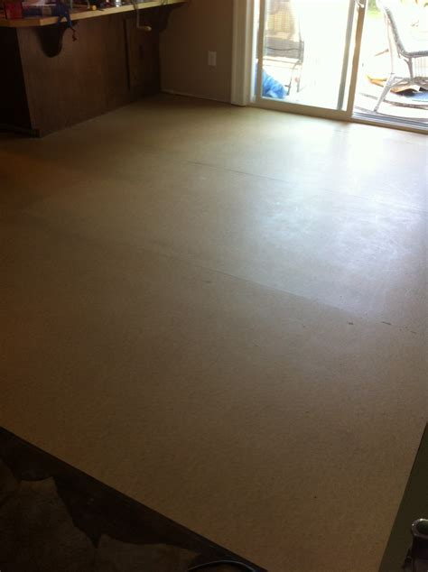 Laminate Flooring: Putting Laminate Flooring Over Linoleum