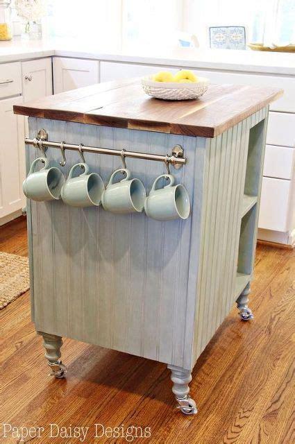 portable kitchen island plans best 25 portable kitchen island ideas on pinterest