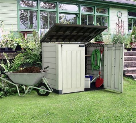 Keter Bike Shed by The 25 Best Ideas About Keter Sheds On Keter