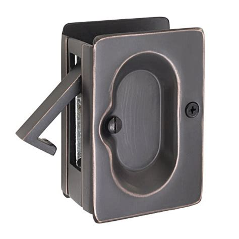 emtek door hardware em2101 emtek passage pocket door hardware