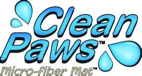 Clean Paws Mat by Clean Paws Mat Archives Ethical Pet