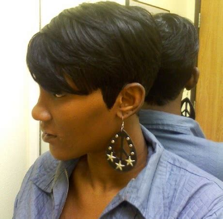 pictures of black hair style short 27 piece 27 piece short hairstyles