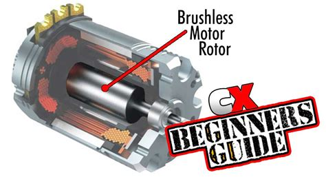 rc brushless motor guide guide to rc brushless motors