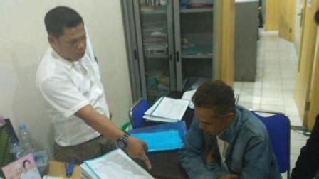 pembuatan ktp pekanbaru 3 tersangka pungli ktp pekanbaru ternyata pengguna narkoba
