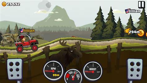 download game hill climb racing mod apk data file host hill climb racing apk mod v1 0