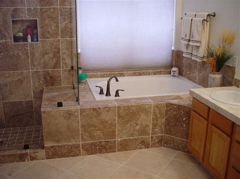 Master Bathroom Tile Ideas Attachment Master Bathroom Tile Ideas 1405 Diabelcissokho