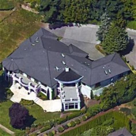 russell wilson house russell wilson ciara s house in bellevue wa virtual globetrotting