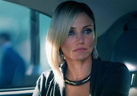 Cameron Diaz Haircut In The Counselor | quot the counselor quot