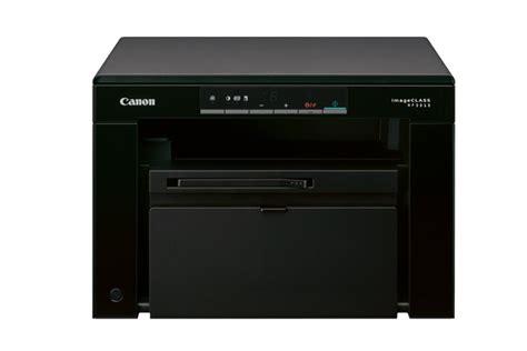 Printer Canon Image Clas Mf3010 imageclass mf3010