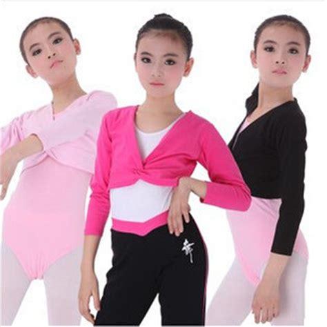 gymnastics dance jacket design 6 zero sports autumn and winter girl ballet gymnastic leotard jacket