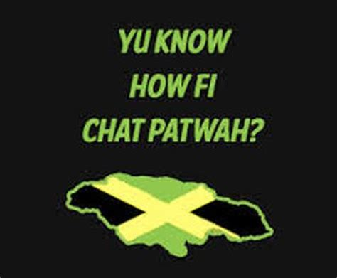 how to speak jamaican a simple introduction