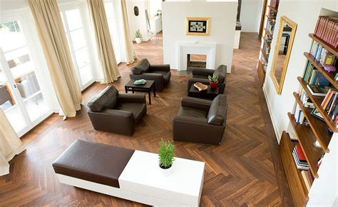 contemporary floor ls for living room how to always make the most of your herringbone floors