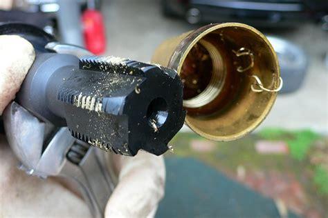 7 3 powerstroke fan clutch nut size power stroke injector cup replacement gtsparkplugs