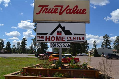 home center supply true value celebrate their grand re