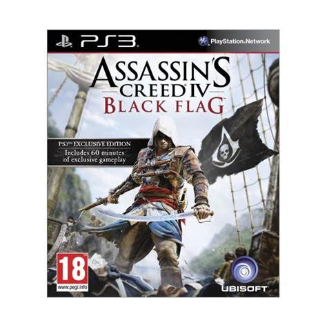 assassins creed iv black flag playstation 4 ign assassins creed 4 black flag ps3