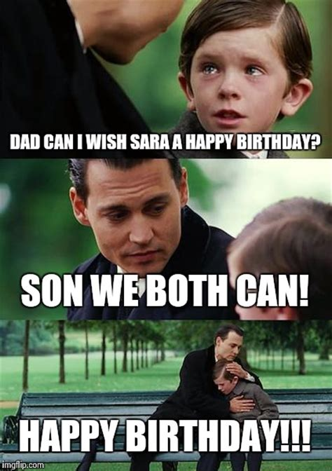 Dad Birthday Meme - finding neverland meme imgflip