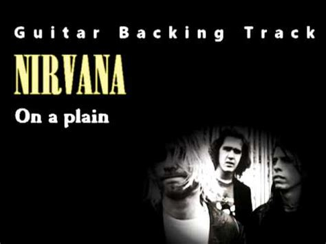 download mp3 album nirvana nirvana on a plain guitar backing track w vocals