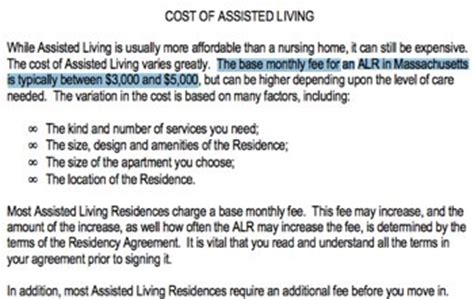 Assisted Living Business Plan Sle Writersgroup749 Web Fc2 Com Assisted Living Business Plan Template
