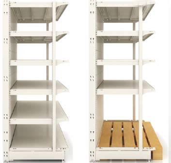 estantes para supermercado estanter 237 as met 225 licas para supermercados mobiliario