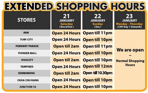 new year singapore pools opening hours opening hours cold storage best storage design 2017