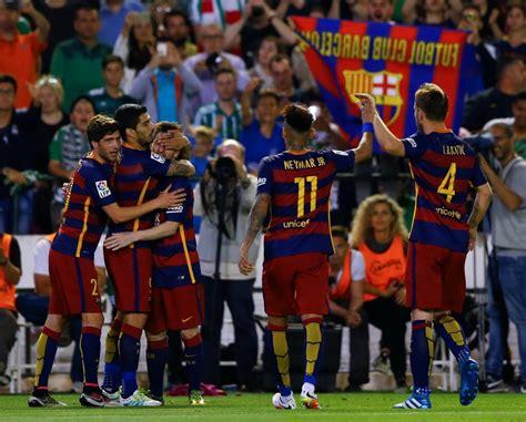 barcelona  klub terbaik  dunia wwwaladincom