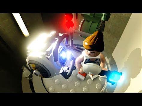 lego glados tutorial full download lego dimensions portal ending and glados