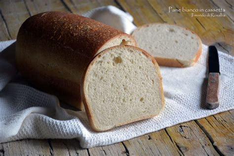 pane in cassetta bimby pane bianco in cassetta ricette bimby