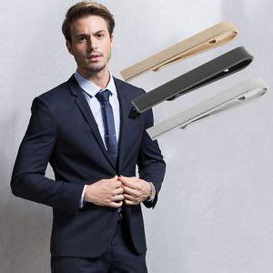 Neck Tie Clip business fashion simple suit tie clip necktie tie