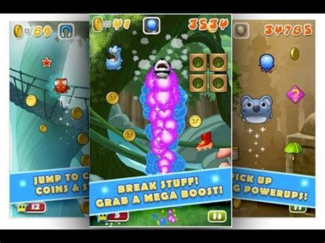 doodle jump free for ipod touch mega jump iphone ipod touch app review better than