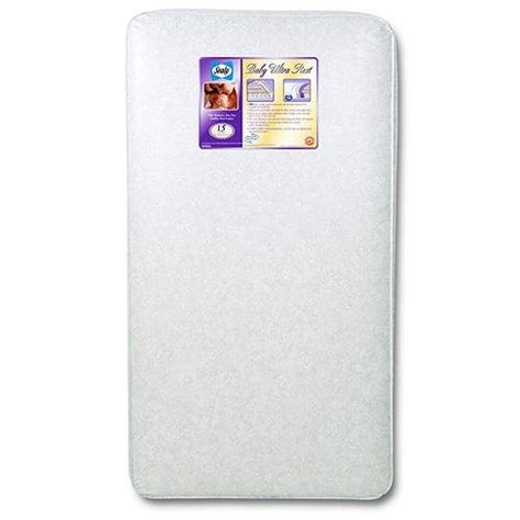 Sealy Baby Ultra Rest Crib Mattress Sealy Baby Ultra Rest Mattress Sealy Sealy Em438 Col1
