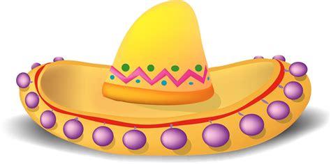 sombrero clip sombrero clipart clipart suggest