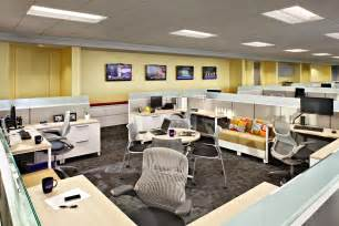 designing an office space leeco steel open office spacework design magazine