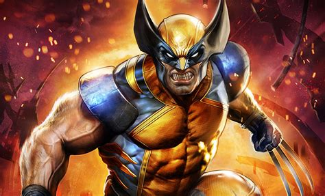 imagenes de wolverine marvel wolverine art print by sideshow collectibles