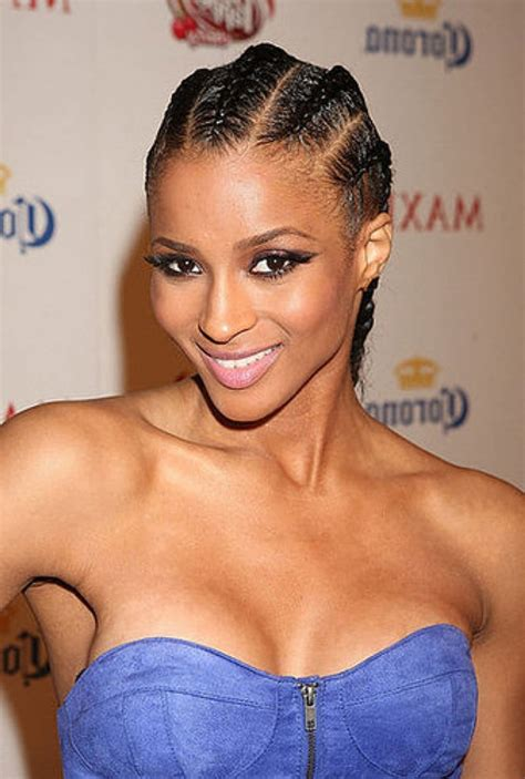 young black american women hair style corn row based 66 of the best looking black braided hairstyles for 2018