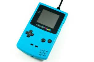 gameboy color boy color external drive 8 trillion bit