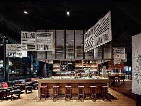 restaurant interior design concept restaurant interior ginyuu a concept restaurant in stuttgart design milk