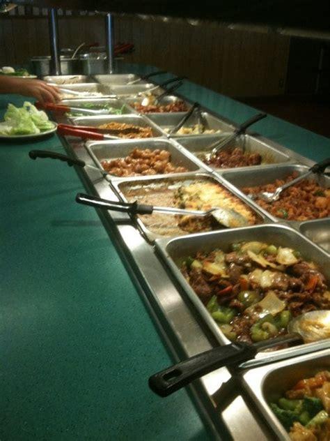East Gourmet Super Buffet Mongolian Grill Restaurants Buffet Tulsa Ok