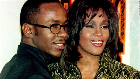 Houston Wants Divorce With Bobby Brown Asap by Houston S Hospitalized Cnn