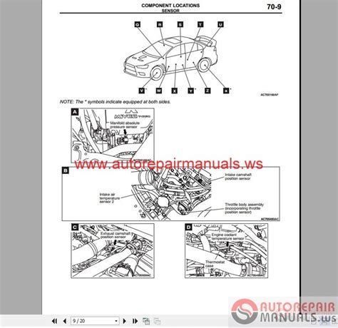 mitsubishi lancer wiring diagram pdf eclipse radio wiring