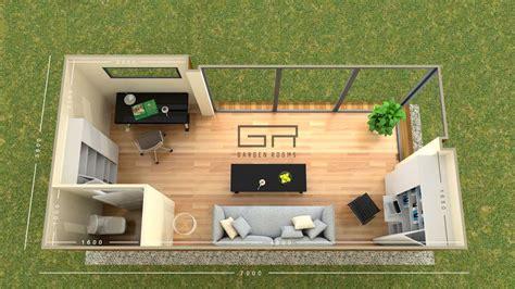 garden rooms architecturally designed garden rooms